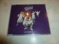 EAST 17 - Stay Another Day - Deleted 1994 UK 4-track CD single