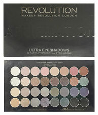Makeup Revolution AFFIRMATION Ultra 32 Shade Eyeshadow Palette Brand new