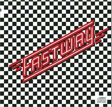 FASTWAY : FASTWAY (CD) sealed