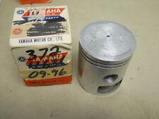 Yamaha NOS YA6, 1966, Piston, Standard, # 137-11631-61-96 (372-11631-09-96)  d26