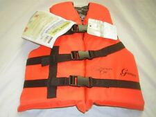AMERICA'S CUP GRANDSPORT Youth Floatation Life Vest Type III PFD 50-90 lbs NWT