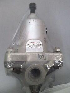 REXROTH Air Pressure Reducing Valve  M22X1.5  40 bar  Part No. 3750030000