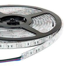 LEDBOX Tira LED EPISTAR SMD5050, RGB, DC12V, 5m (60Led/m) - IP68  RGB