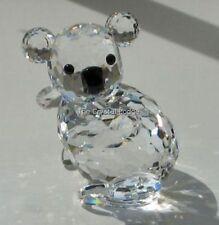 "Swarovski Crystal ""Koala, Large"" Retired 1993"