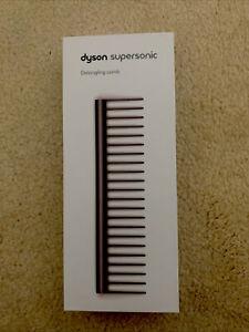 Dyson Supersonic Detangling Comb