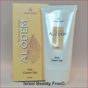 Anna Lotan Alodem AHA Cream Gel / Alleviating Skin Redness 50ml