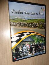DVD VUNDES VUN VAN UN HOMBRE DE DOCUMENTAL RAFFAELE CANEPA ISOLA DEL
