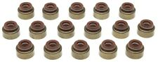 2003-2010 Chevy Duramax Diesel Engine Valve Stem Seal Set Of 16 Mahle SS45974