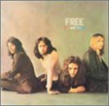 Free - Fire & Water [New CD]