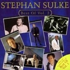 "Stephan sulke ""best off vol.2"" CD article neuf"