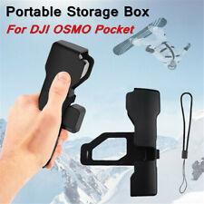 Portable Storage Box  with Hand Rope For DJI Osmo Pocket Handheld Gimbal Camera