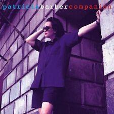 Companion (Live) - Patricia Barber (2013, CD NUOVO)