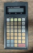 GE Fanuc IC620HHP001A hand held programmer - 60 day warranty