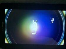 Samsung Galaxy Tab 2  SCH-I705 - 8GB - Black (Verizon) Nice Tablet 8/10! - #2224