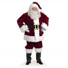 Premier Deluxe Majestic Santa Suit Adult