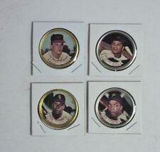 1964 Topps Coin #8 Steve Barber  Orioles  EXMINT -