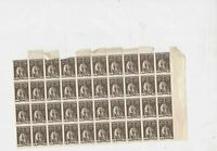 Portuguese Guinea Mint Never Hinged Part Stamps Sheet ref R17528