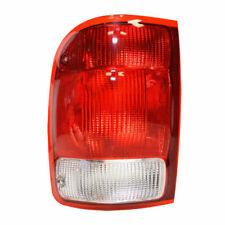 00-00 Ford Ranger Pickup Driver Left Side Tail Light Rear Lamp