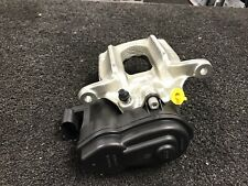 BMW X3 X4 xDRIVE F25 F26 REAR BRAKE CALIPER ELECTRIC LH SIDE COMPLETE WITH MOTOR