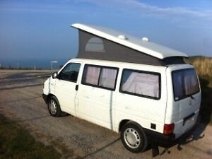 German Quality Westfalia Roof Canvas for VW T4 Type 4 1996-2003 C9126