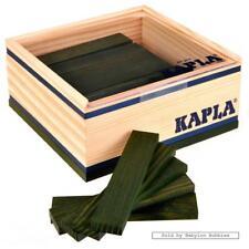 Kapla Blokken - Groen (40 st) (door Kapla) 00509