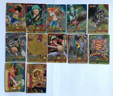 One Piece OnePy Berry Match IC Super Rare Set PART02 12/12