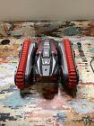 Air Hogs Robo Trax Tank Robot Transformation Robot Unit