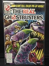 The Real Ghostbusters #15 Marvel 1988 Rare! Nice! Stored away Since Release