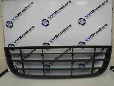 Volkswagen Polo 2006-2008 9N3 Front Bumper Grill Grille Insert 6q0853677b