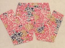 Sundance W's Americana Print Batik Jeans 60487 Straight Sz P10/29.5 $89.99 NWT