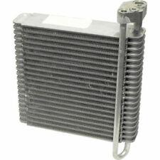 A/C Evaporator Core  Plate Fin Front EV 939604PFXC