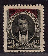$Ecuador Sc#o32 M/Lh/F-Vf, Cv. $75