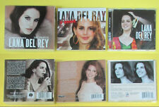 2 CD LANA DEL REY The Profile Interviews with the girl herself no lp dvd (XS11)