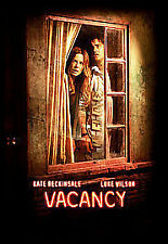 Vacancy [DVD], in New Condition, Mark Doty, Luke Wilson, Frank Whaley, Ethan Emb