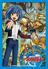 Official Bushiroad Sleeve Collection Mini Vol.33 (Cardfight! Vanguard)