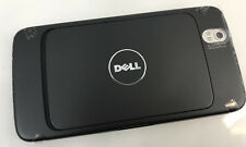 New Dell Mini 5 Streak Unlocked  Black w/t 5.0 megapixel camera android phone