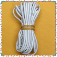 Round Elastic Cord 3 mm (1/8