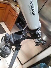 Meade Multi-coated Telescope Electronic Digital Series With Tripod