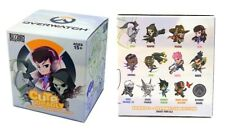 New Overwatch Cute But Deadly Series 3 Blizzard - Blind Box / Random Mystery