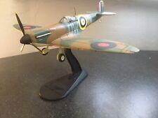 1/48 Hobbymaster HA7801 – Supermarine Spitfire Mk I – RAF Biggin Hill, Battle of