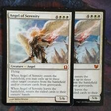 Mtg Angel of serenity   x 1 great condition