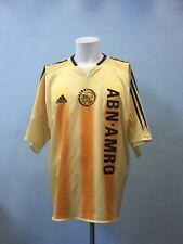 Ajax Away football shirt 2004 - 2005. Size: XL. Adidas jersey camiseta