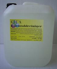 (5,24€/1l) CICA Edelstahlreiniger 10-Liter-Kanister
