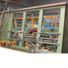 25327 Maweg Rahmenpresse Typ EURONOVA hydraulisch Presse