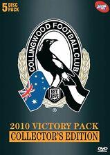 AFL Premiers - 2010 Collingwood