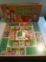 Vintage 1977 Barney Miller Boardgame No 739 Usa Complete