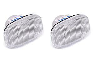 TYC Indicator White For TOYOTA LEXUS Carina E Celica Corolla Mr 2 II 8173002022
