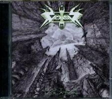 Vektor - Outer Isolation - 2012 (NEW CD)