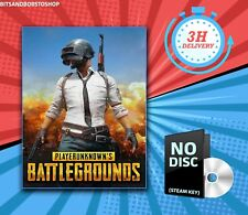 Playerunknown's Battlegrounds [PC] (2017) STEAM DOWNLOAD KEY 🎮🔑