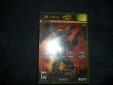 X-Box Game Halo 2- Tested; Working
